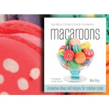 Making Macaroons by Mark Tilling