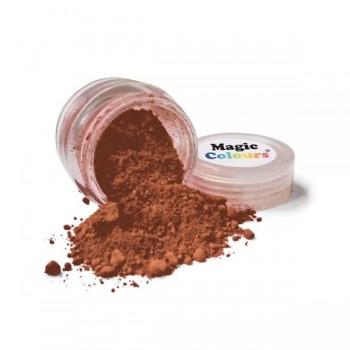 Magic Colours Edible Petal Dust - Chocolate