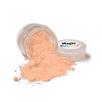 Magic Colours Edible Petal Dust - Peach