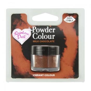 RD Powder Colour - Milk Chocolate