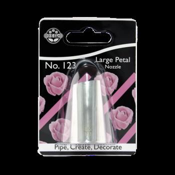JEM Large Petal/ Ruffle No.123