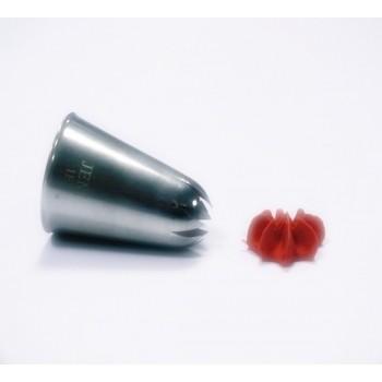 JEM Drop Flower Nozzle No.1E