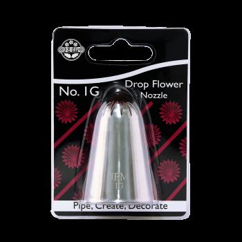 JEM Drop Flower Nozzle No.1G