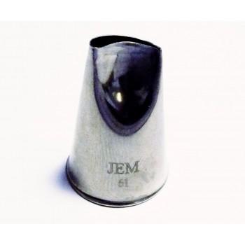 JEM Medium Petal/ Ruffle Nozzle No.61