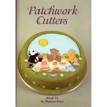 Patchwork Cutters Book 14