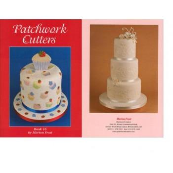 Patchwork Cutters Book 16