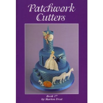 Patchwork Cutters Book 17