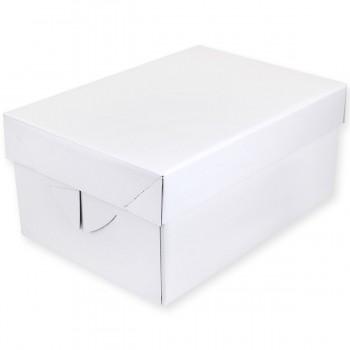 PME Cake Box Oblong 33 x 22,8 cm