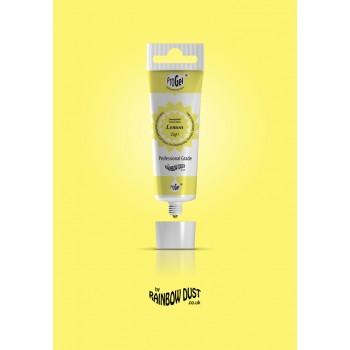 RD ProGel® Concentrated Colour - Lemon