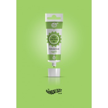 RD ProGel® Concentrated Colour - Lime Green