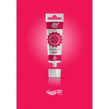 RD ProGel® Concentrated Colour - Strawberry