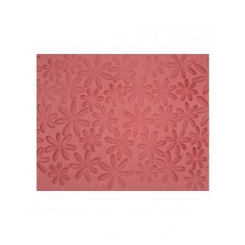 PME Impression Mat Floral