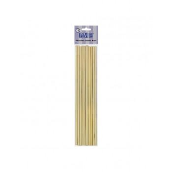 PME Wooden Dowel Rods
