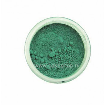 PME Powder Colour Emerald Forest