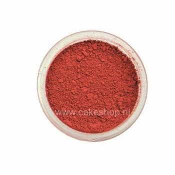 PME Powder Colour Burnt Umbre
