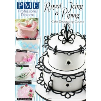PME Professional Course Royal Icing
