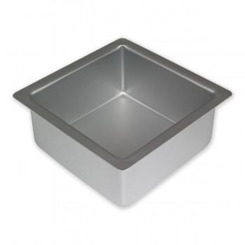 square, bakvorm, bakblik