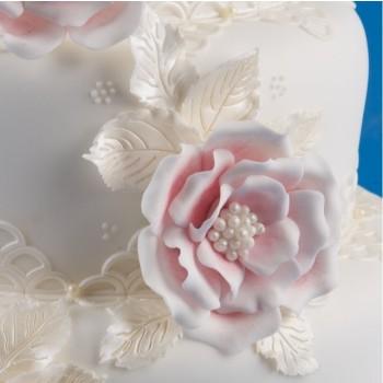 Patchwork Cutters Briar Rose