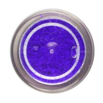 Rainbow Dust Craft Dust Electric Blue