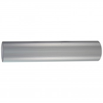 PME Ribbed Smocking Roll Pin 23cm Anod Alum