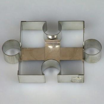 Sugar Artistry Jigsaw Cutter (Large)