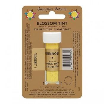 Sugarflair Blossom Tint Edible Dusting Colour - Primrose