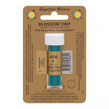 Sugarflair Blossom Tint Edible Dusting Colour - Jade
