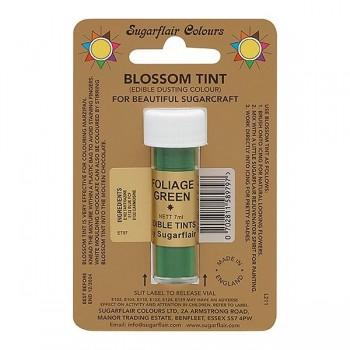 Sugarflair Blossom Tint Edible Dusting Colour - Foliage Green