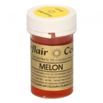 www.cakeshop.nl, melon, geel