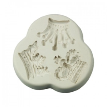 SK Great Impressions Mould Crowns 2
