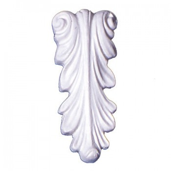 SK Great Impressions Mould Acanthus Leaf Scroll