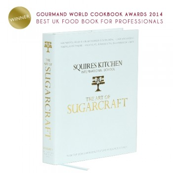 SK International School - The Art of Sugarcraft