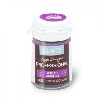 SK Professional Dust Food Colour Violet (Purple)