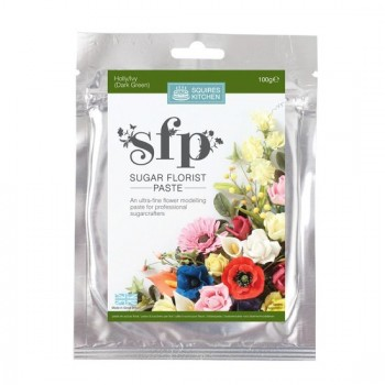 SK SFP Holly/Ivy - Dark Green
