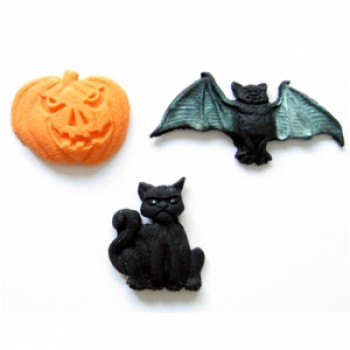 SK Great Impressions Mould Halloween