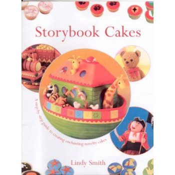 Story Book Cakes - Lindy Smith