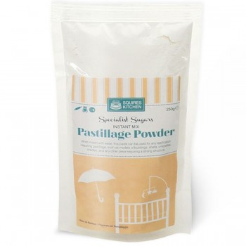 SK Instant Mix Pastillage Powder 250g