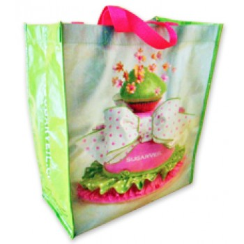 SugarVeil Shopping Bag