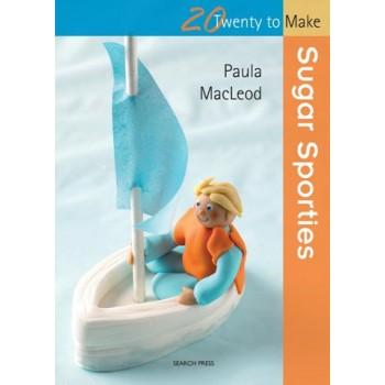 Twenty to make Sugar Sporties - Paula McLeod