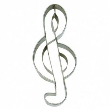 Uitsteker Muziek sleutel