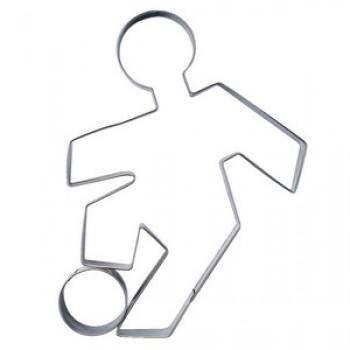 Uitsteker Voetballer