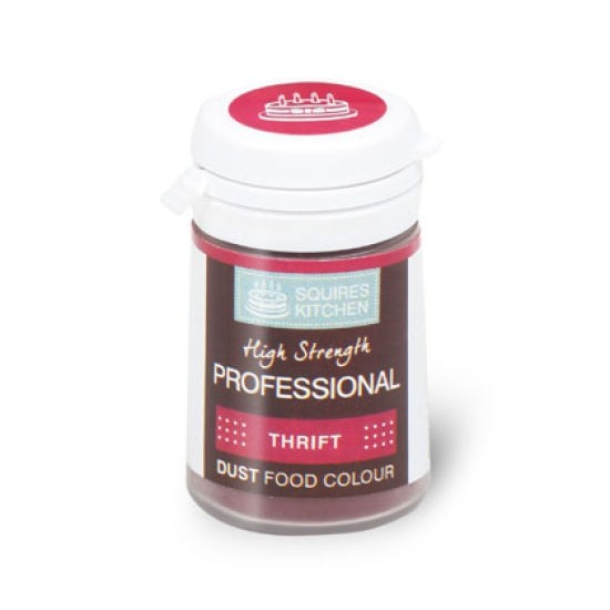 SK Professional Dust Food Colour Thrift - tht 1.09.2019