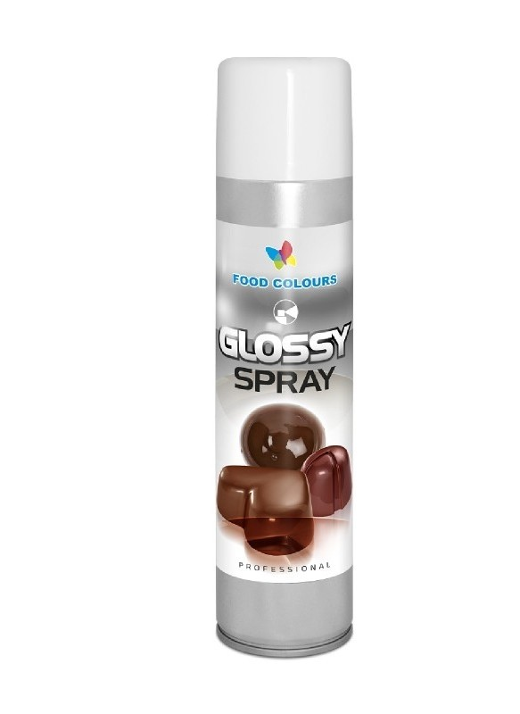 FoodColours Glossy Spray 100ml