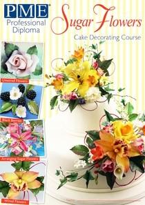 PME Professional Course Sugarflowers
