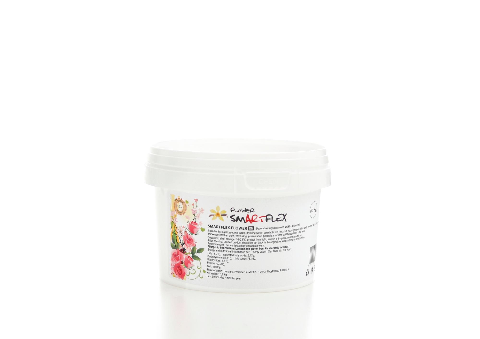 SmArtFlex Model vanille 700g