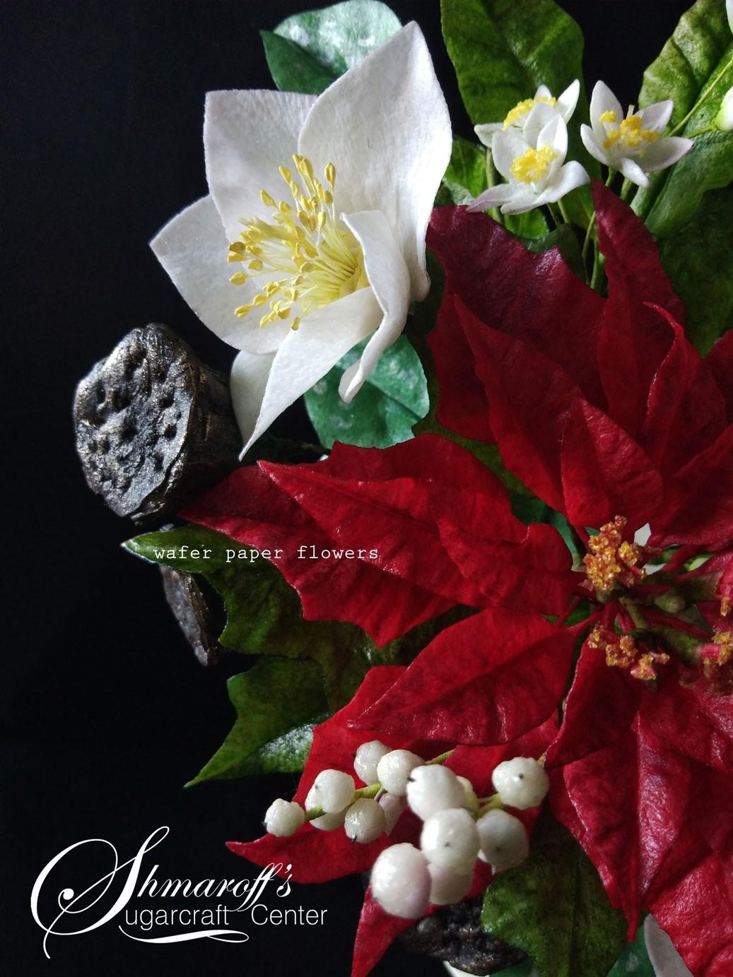 Gastworkshop Petya Shmarova - Jingle Bells