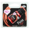 RD Metallic Food Paint Red