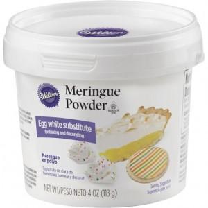 Wilton Meringue Powder 115gr
