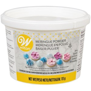 Wilton Meringue Powder 113gr