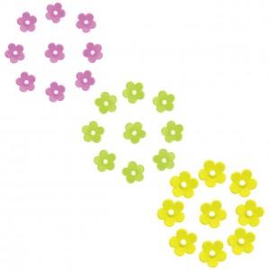 JEM Multiple Daisy / Blossom - Set of 3